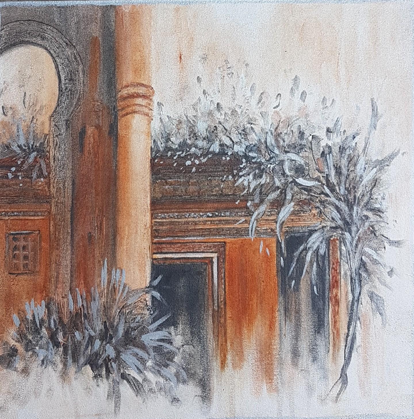 marrakechmixedmedia40x40jpg